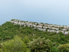 Provence - the 'other' landscape